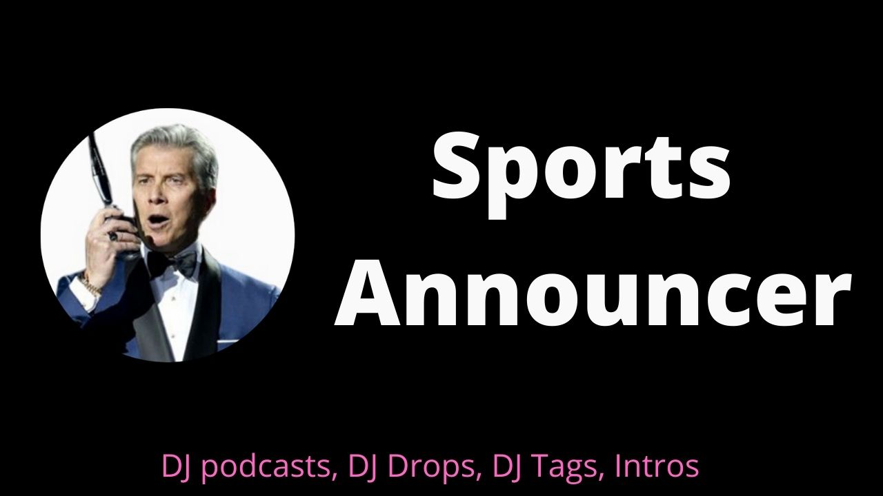 sports announce